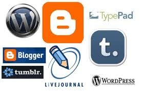 top blogging sites